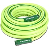 Legacy HFZG550YW Flexzilla 5/8 X 50 Zilla Green Garden Hose with 3/4 GHT Ends