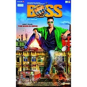 Boss DVD Collector