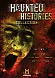 Haunted Histories Collection, Vol. 2: Hauntings, Zombies, and Voodoo Rituals