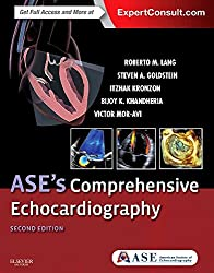 ASEs Comprehensive Echocardiography