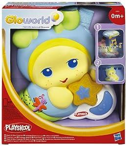 Playskool - Proyector Luci, juguete con sonido (Hasbro 27070) por Hasbro - BebeHogar.com