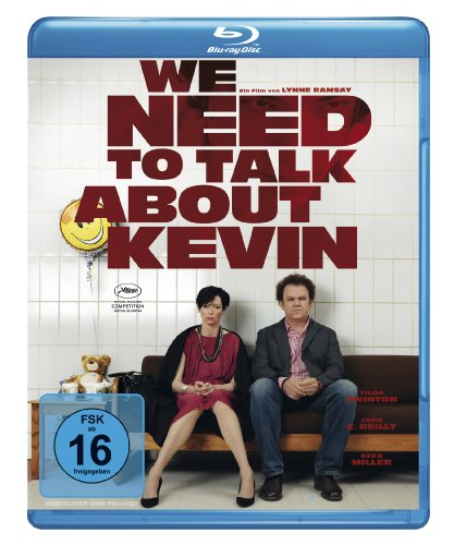 We need to talk about Kevin - Kino Kontrovers [Blu-ray]