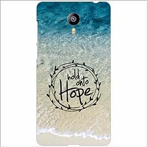 Meizu M2 Back Cover - Hope Desiner Cases
