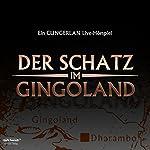 Der Schatz im Gingoland (Cungerlan 3.5)   Jerry Marcs,Frank-Michael Rost
