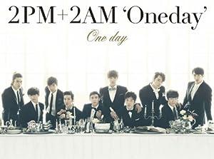One day(初回生産限定盤A)(DVD付)