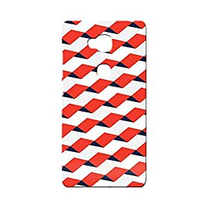 G-STAR Designer Printed Back case cover for Huawei Honor X - G3009