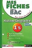 echange, troc Florian Louis - Histoire-Géographie 1re S : Programme 2012