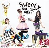 UNLUCKY GIRL!!(初回限定盤)(DVD付)
