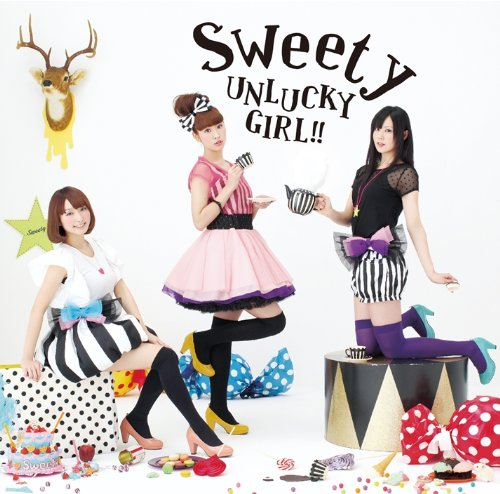 Sweety UNLUCKY_GIRL