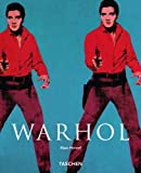 img - for Andy Warhol, 1928-1987: Commerce Into Art (Basic Art) book / textbook / text book
