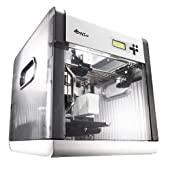XYZprinting Da Vinci 1.0 3D Printer, Grey