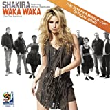 Waka Waka (This Time For Africa) (The Official 2010 Fifa World Cup (Tm) Song)par Shakira feat....