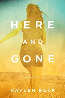 Book Cover: Here and Gone: A Novel