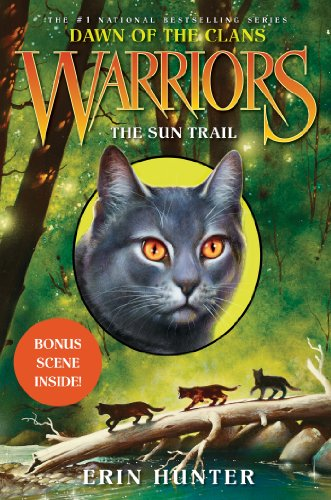 ebook warriors dawn of the clans 2 thunder rising di