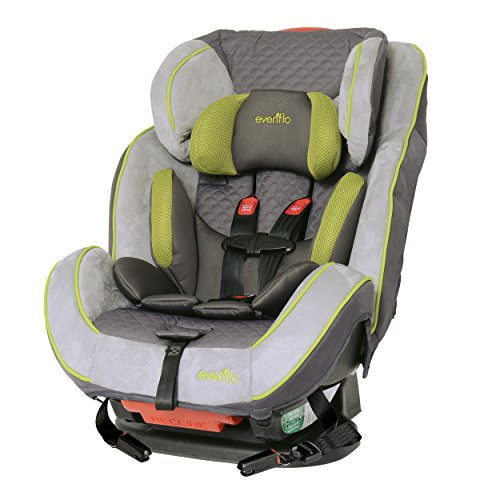 evenflo symphony lx oakley convertible car seat baby shop. Black Bedroom Furniture Sets. Home Design Ideas