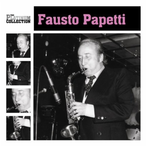 Fausto Papetti - Hollywood