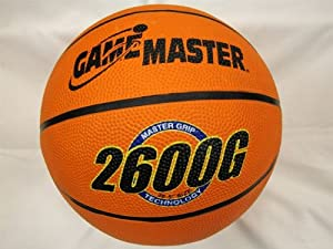 Buy 1 - 9 Inch Intermediate Hoop Shot Basketball for Arcade Games by Game Room Guys