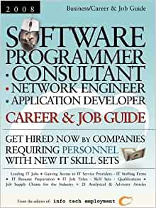 software programmer consultant network engineer