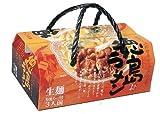 久保田麺業 ボックス徳島ラーメン110g×3