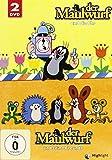 Der kleine Maulwurf - Collection Box 2 ( 2 DVDs )