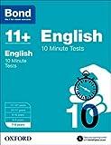 Sarah Lindsay Bond 11+: English: Assessment Papers: 7-8 years