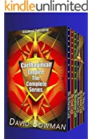 Carthaginian Empire - The Complete Series
