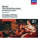 Mozart: The Wind Serenades (2 CDs)