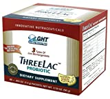 THREELAC Probiotic, 60 Packets