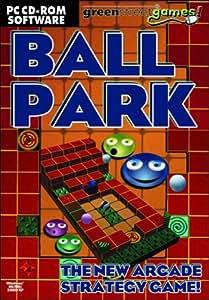 Ballpark (PC CD) [Importación inglesa]