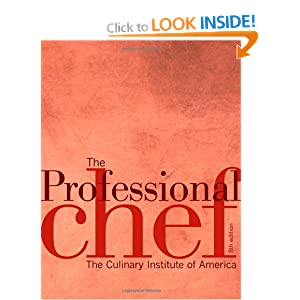 Chef professional the pdf