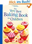 Very Best Baking Book for Children