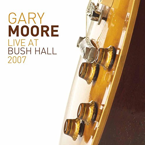 Live at Bush Hall 2007 - Coloured Edition