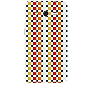Skin4Gadgets ABSTRACT PATTERN 274 Phone Skin STICKER for SAMSUNG GALAXY CORE 2 (G3556d)