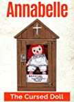 Annabelle: The Cursed Doll (English E...