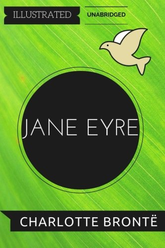 An analysis of nature themes in jane eyre by charlotte bronte