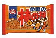 亀田製菓 亀田の柿の種6袋詰 260g×12個