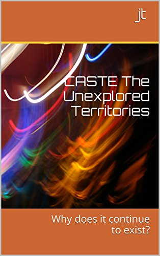 Book Previews: Caste and Why Evolve by JT