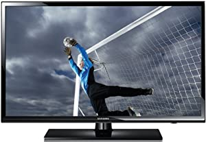 Buy Samsung UN32EH4003 32-inch 720p 60Hz LED HDTV (Black) by Samsung