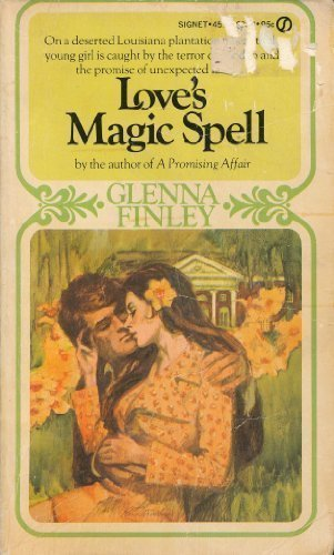 Title: Loves Magic Spell