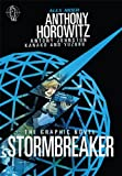Anthony Horowitz Stormbreaker: The Graphic Novel (Alex Rider)