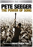 Pete Seeger: The Power of Song [Import]