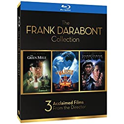 Frank Darabont Collection [Blu-ray]