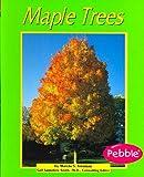 Maple Trees (0736880933) by Freeman, Marcia S.