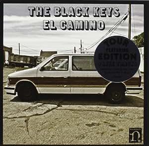El Camino (2CD Australian Tour Edition)