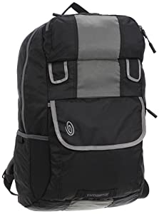 天霸 Timbuk2 Amnesia Laptop Backpack 都市休闲双肩背包 黑 $54.17