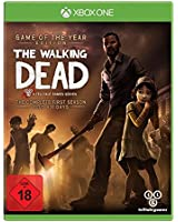 The Walking Dead - Game of the Year Edition - [Xbox One]