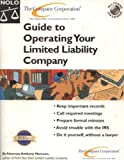 img - for Guide to Operating Your Limited Liability Company book / textbook / text book