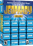 Software - Jeopardy! Deluxe [Old Version]