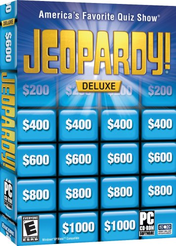 Jeopardy! Deluxe