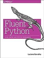 Fluent Python Front Cover